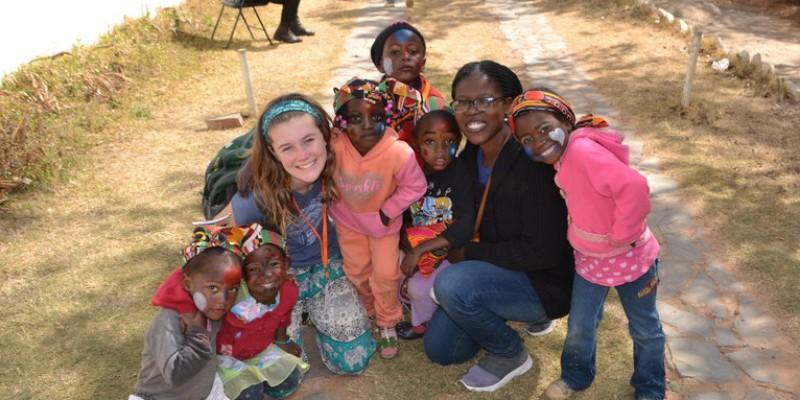 Zambia 2021 (Families)