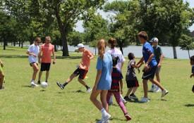 Dallas Families Mission Trip 2020